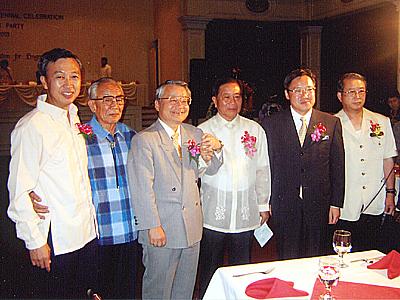 フィリピン日系人リーガルサポートセンター